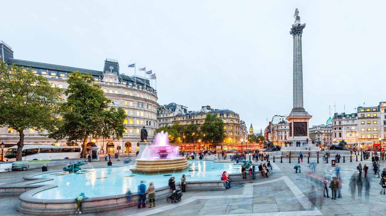London office | Bain & Company