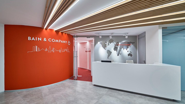 Istanbul office - Bain & Company