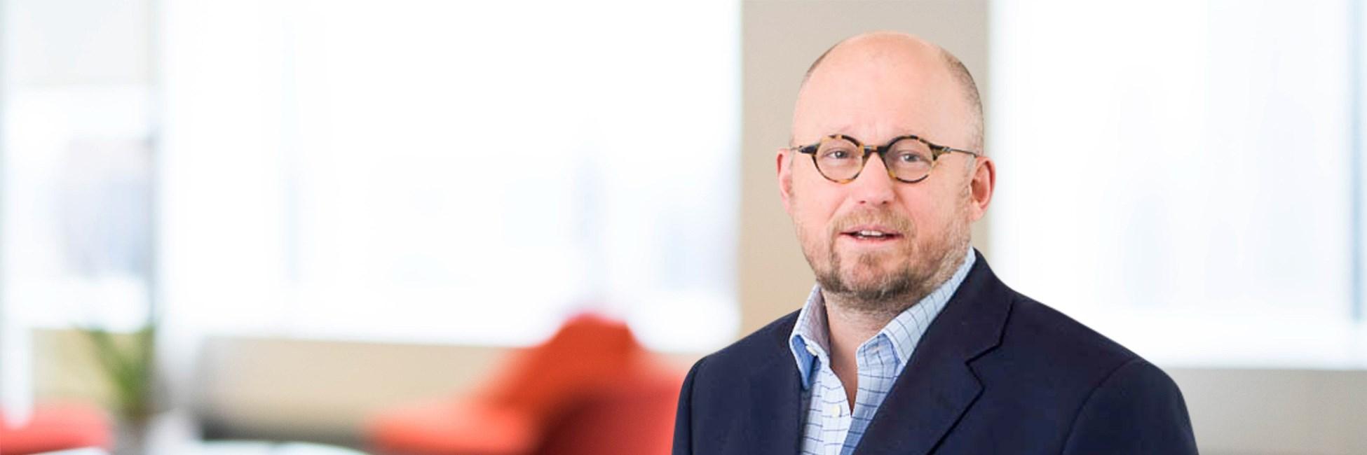 Matthew Meacham - Management Consultant - Bain & Company