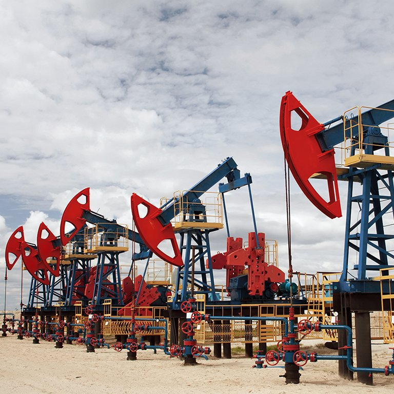 Beyond Cost Cutting: The Opportunity for Oilfield Services