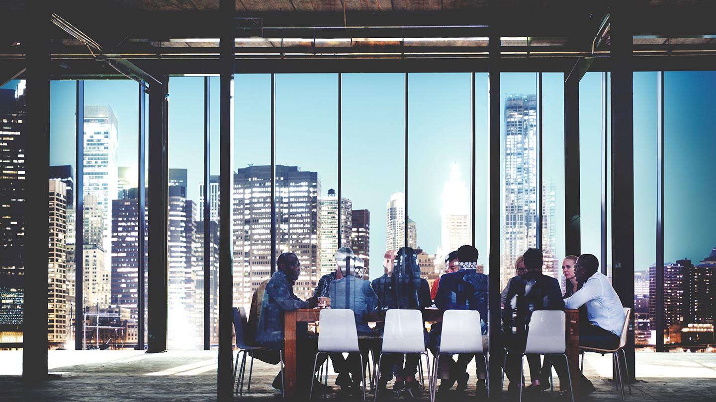 Finding Hidden Value in a Company's Investors Bain & Company