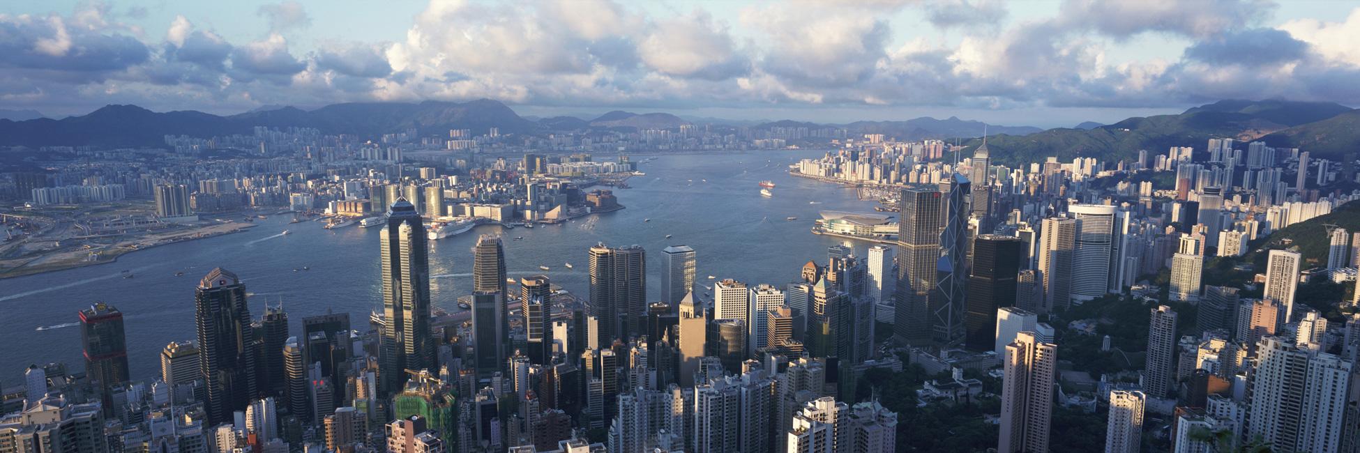 Hong Kong - Bain & Company