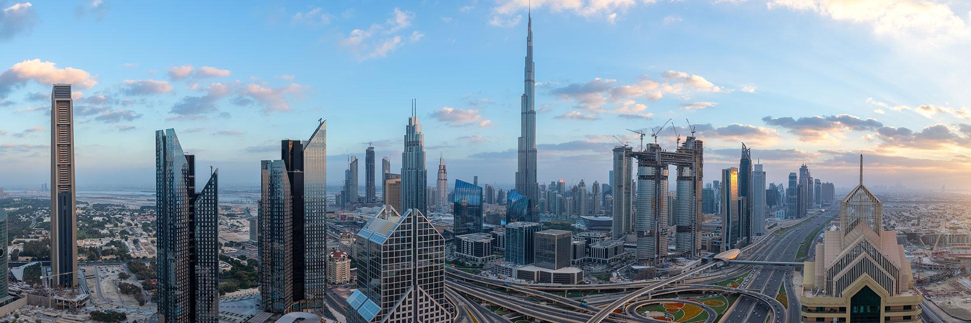 Dubai - Bain & Company