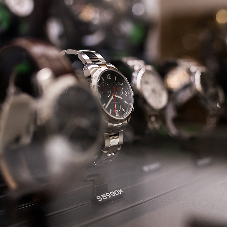 a9d72c30f8f23e Bain-Studie zum globalen Luxusgütermarkt
