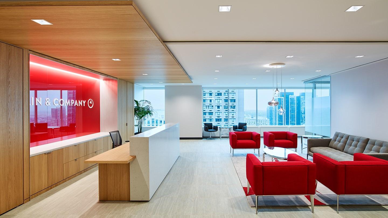 Toronto office - Bain & Company