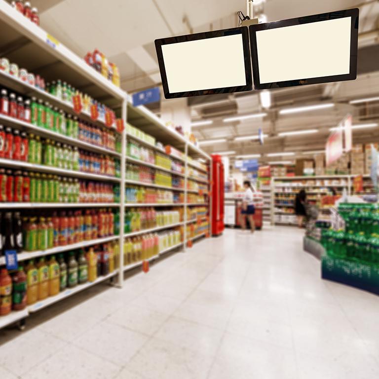 Trouble in Store - Bain & Company