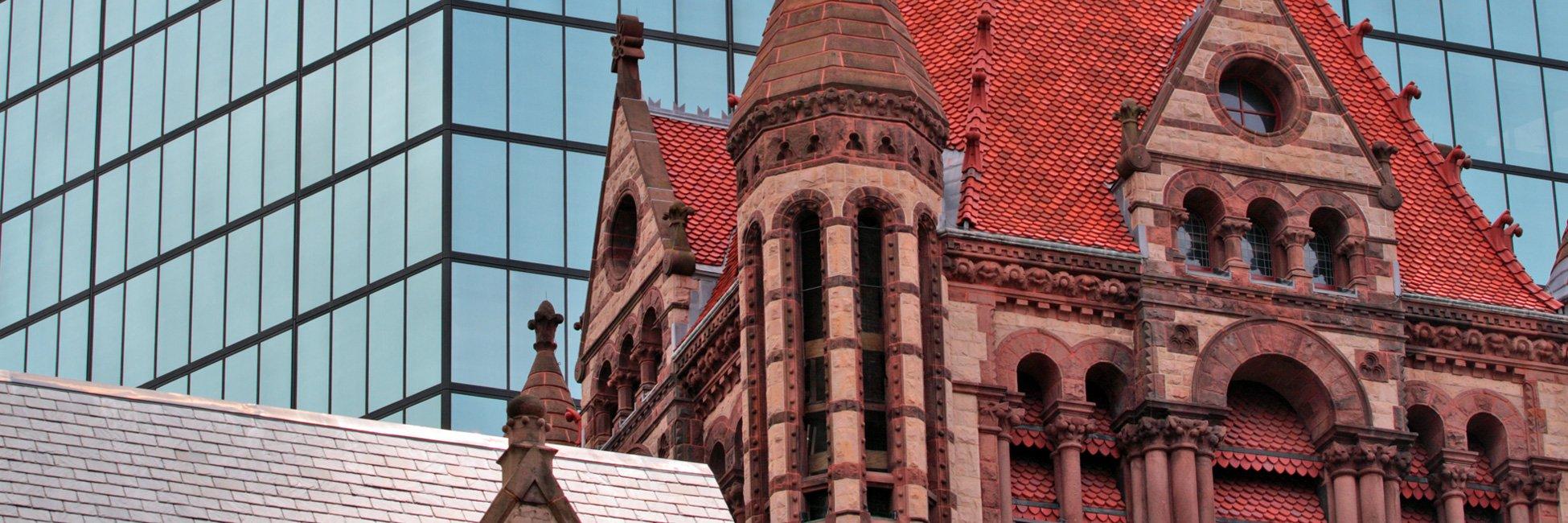 Boston office - Bain & Company
