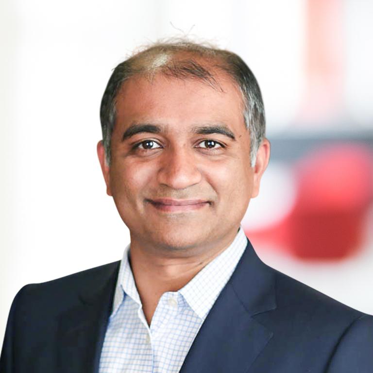 Nirad Jain - Management Consultant - Bain & Company