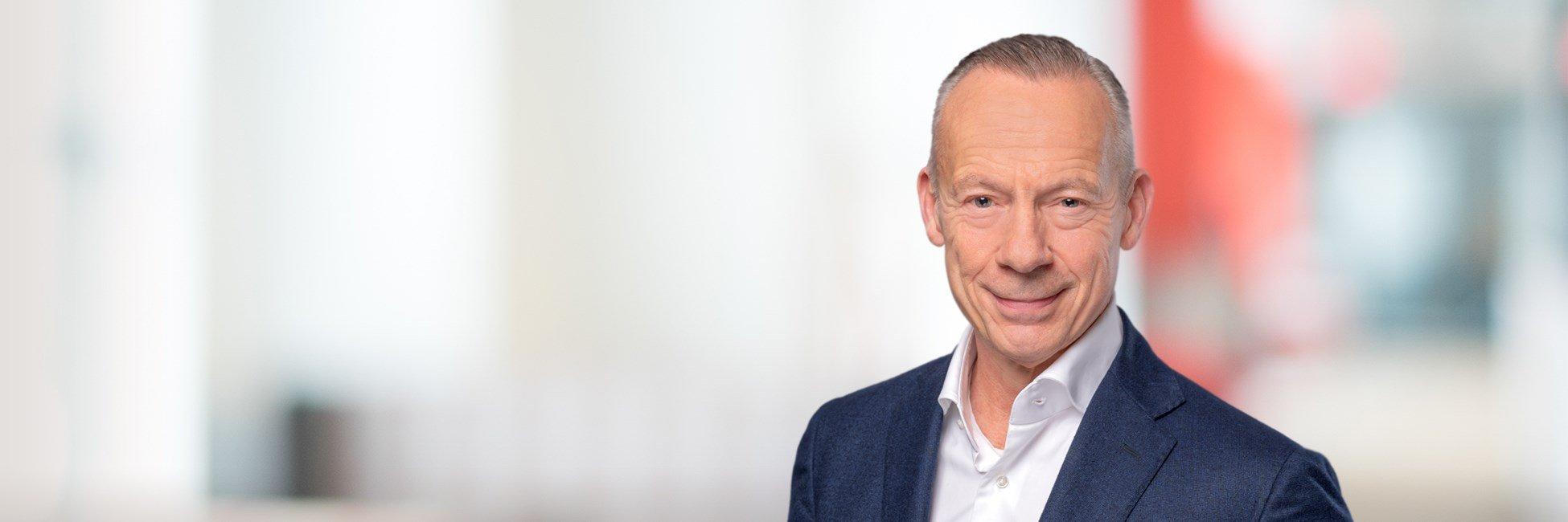 Walter Sinn - Unser Team - Bain & Company