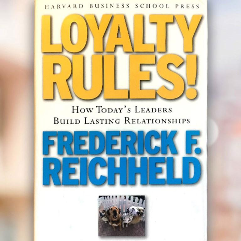 Loyalty Rules! - Bain & Company