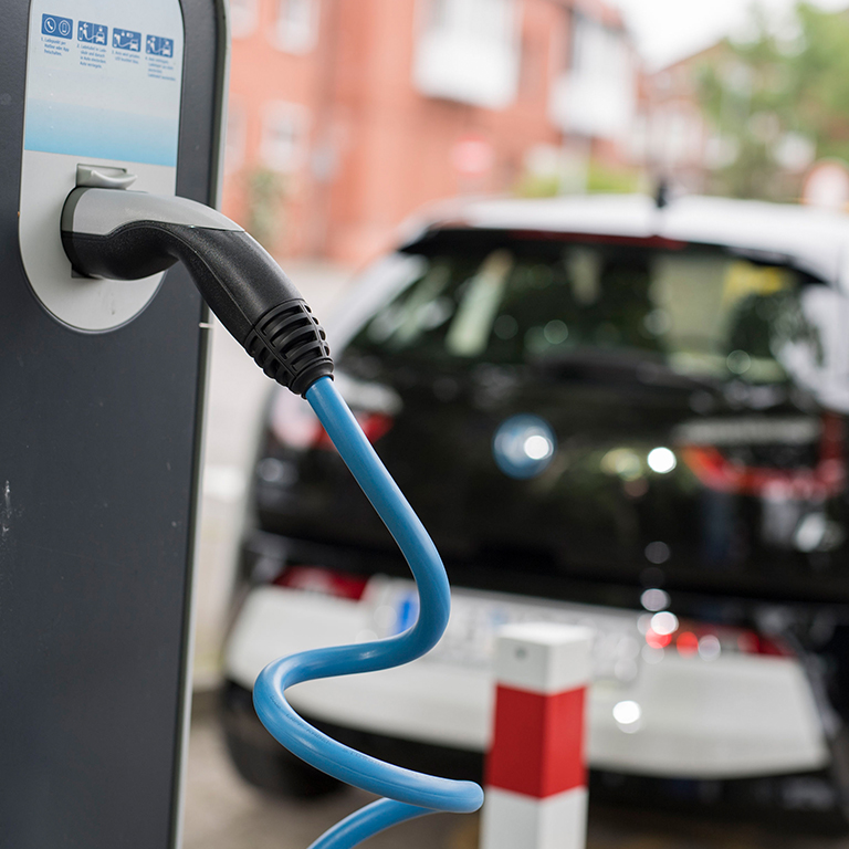 Electric Cars Could Recharge Growth for Utilities - Bain