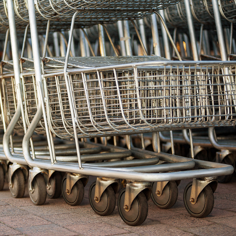 Getting Ready to Battle Grocery's Hard Discounters - Bain