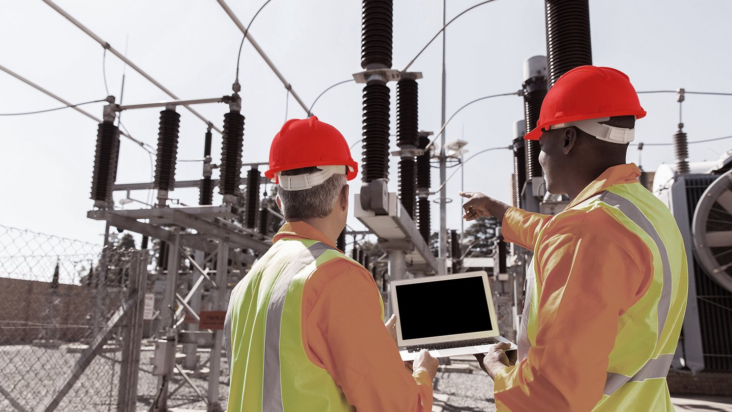 Digital Transformation for Utilities: More Tortoise, Less Hare ...