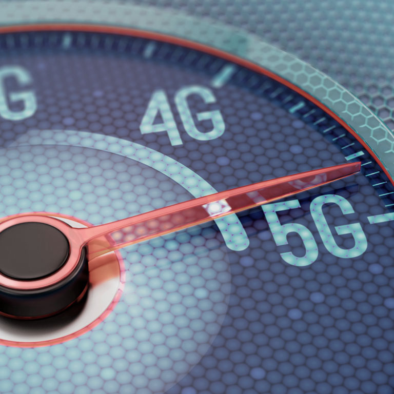 Why the 5G Pessimists Are Wrong - Bain & Company
