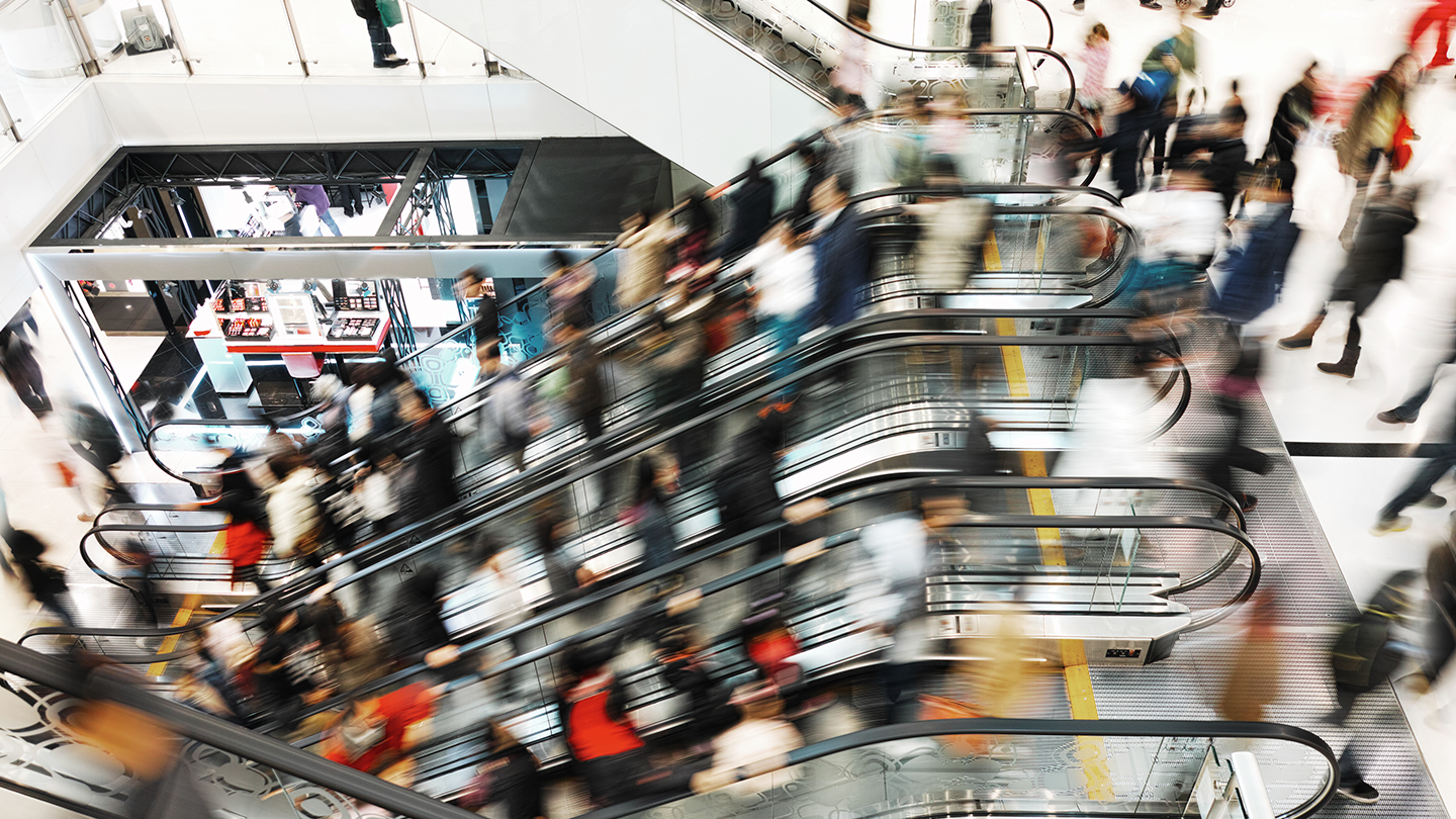 The Future of Retail: Winning Models for a New Era - Bain & Company