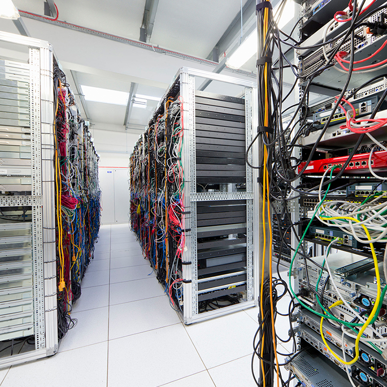 IT: Digital\'s Achilles\' Heel - Bain & Company