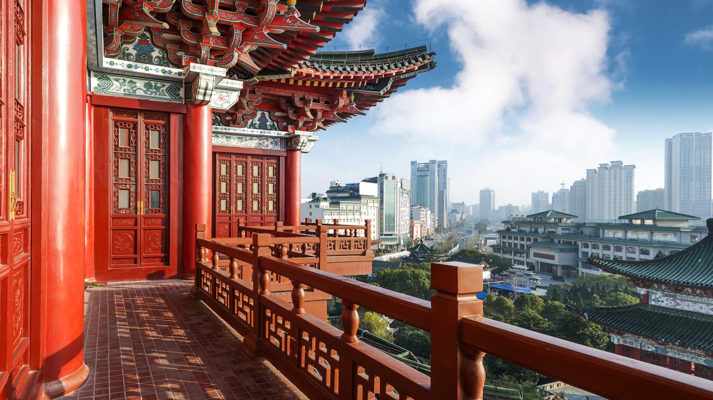 Beijing | Bain & Company