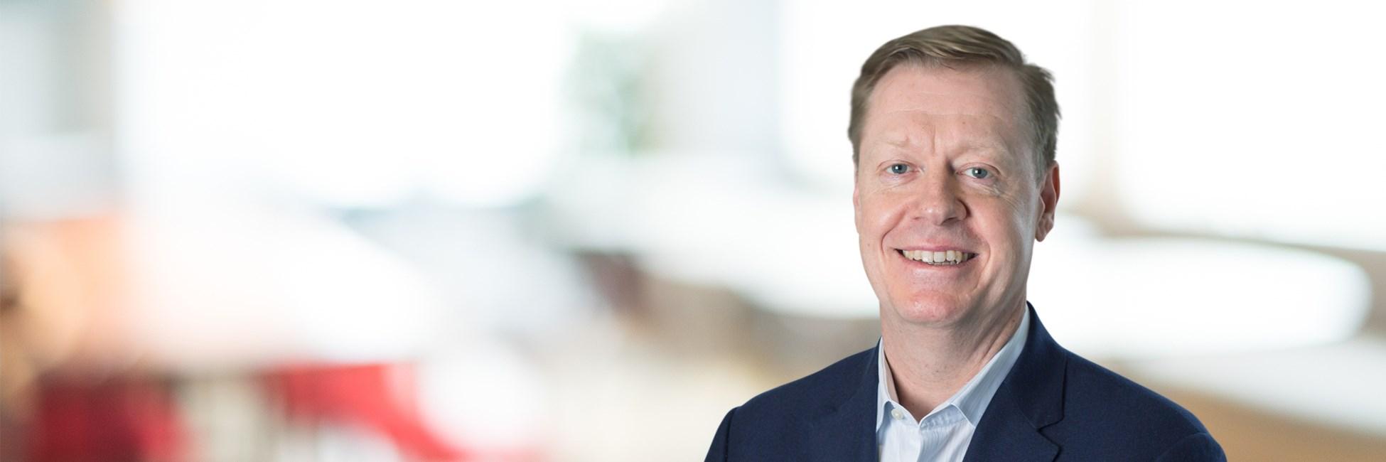 Steve McLaughlin — Management Consultant - Bain & Company