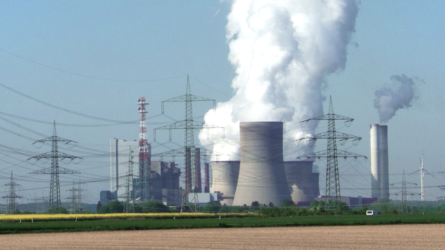 Cost Reduction Strategies for Power Generation - Bain & Company