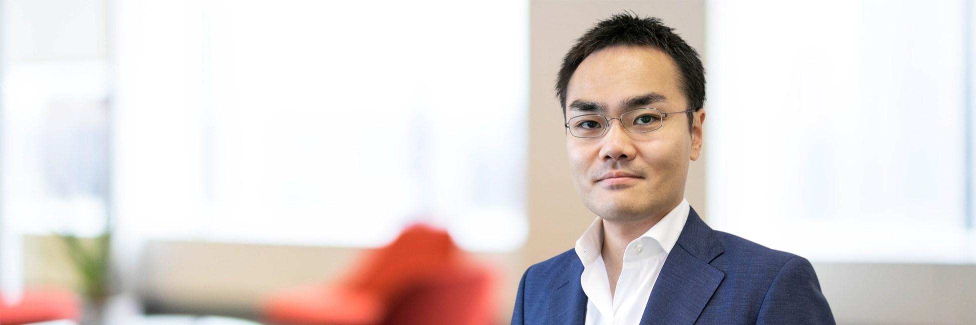 Takashi Ohara - Management Consultant   Bain & Company