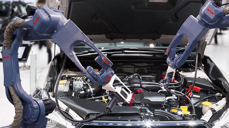 Changing Gears 2020 - Bain & Company