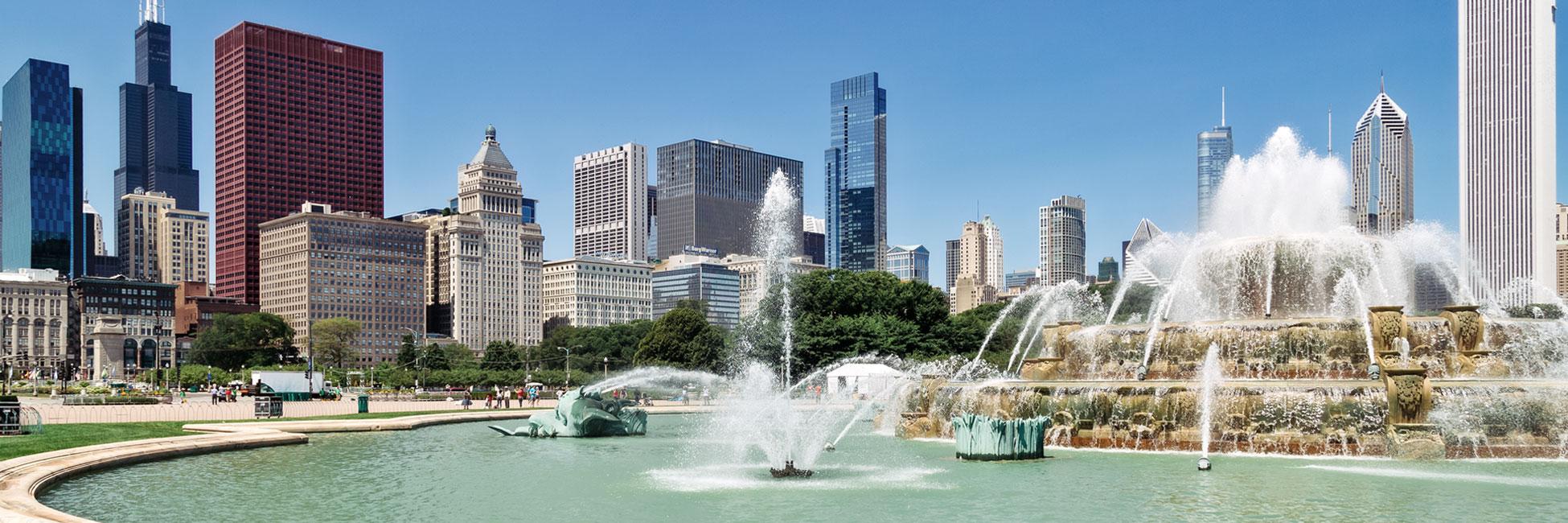 Chicago Office Bain Company