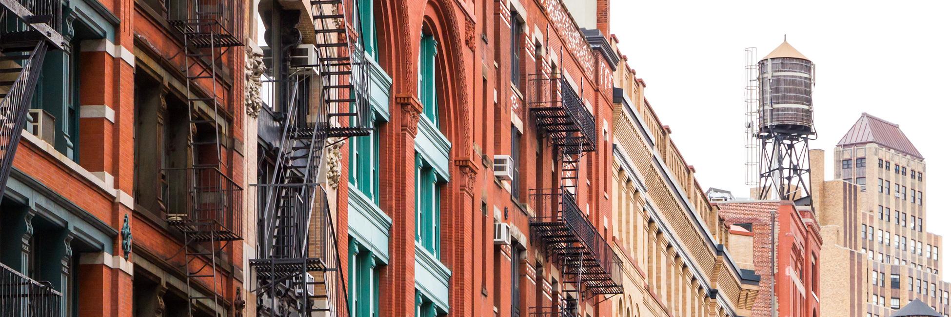 New York office - Bain & Company
