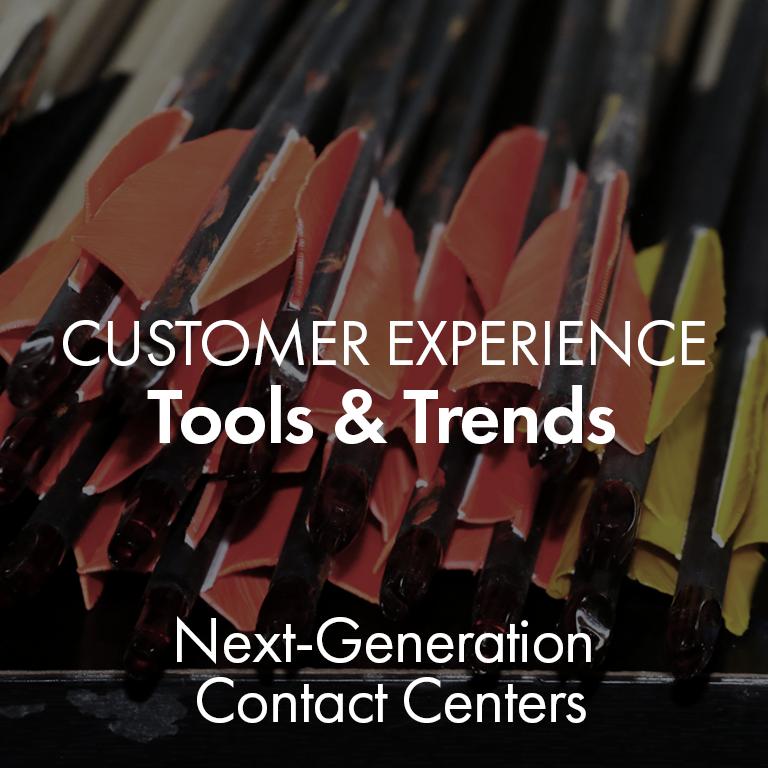 Next-Generation Contact Centers - Bain & Company