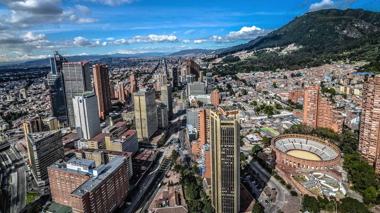 Bogota Photos - Bogota Colombia Photos - Bogota Photos and ...  |Bogota