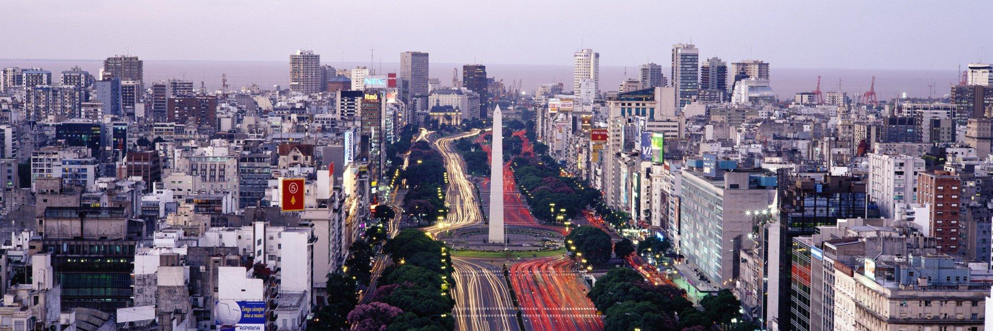 Buenos Aires Office Bain Company