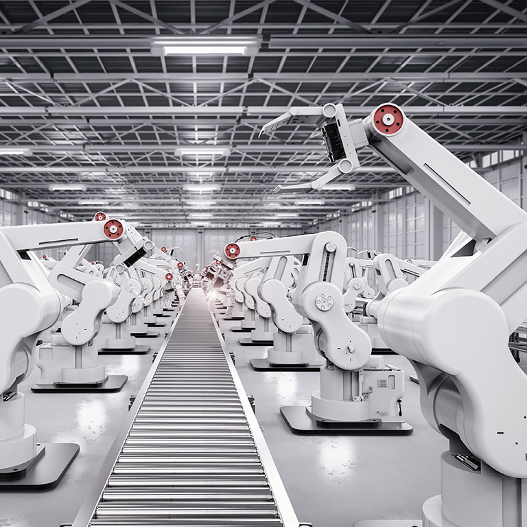 Labor 2030: The Collision of Demographics, Automation and