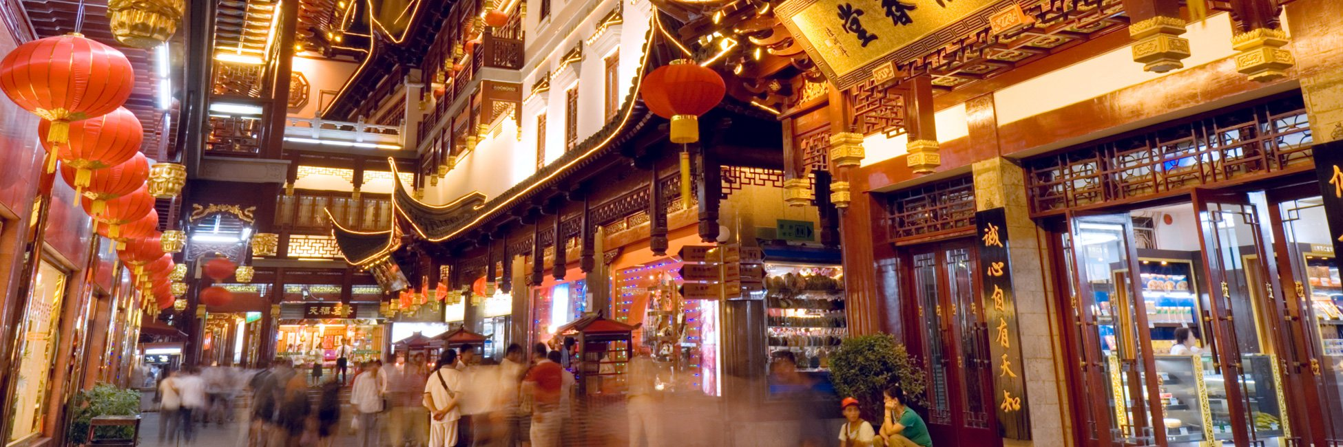 Shanghai - Bain & Company